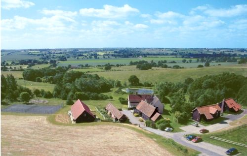 Gainsborough Image 4