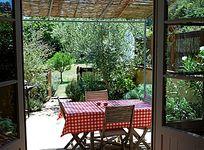 La Petite garden