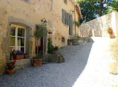Pierre's House