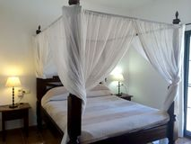 Master bedroom Almendro
