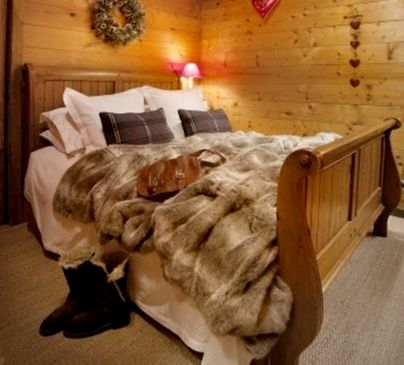 Family Friendly Holidays at Les Gets Chalet