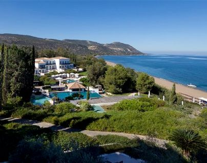 Family Friendly Holidays at Anassa - One Bed Suite