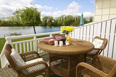 Family Friendly Holidays at Caterina Lake Lodge