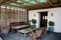 Kintamani terrace
