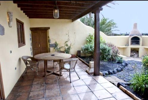 Akar Wangi Terrace with BBQ