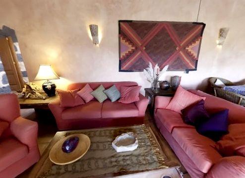 Sari Wangi lounge