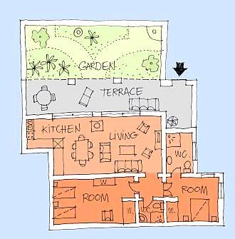 Sari Wangi Floor Plans