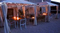 Chez Coco - The Courtyard at St Catherines Image 18