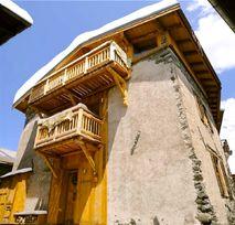 Chalet Abode - 100 year old Savoie farmhouse