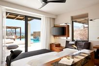 Domes of Elounda - Luxury Residence + Pool (2 bed) Image 11