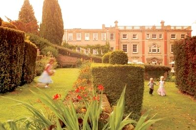 The Elms - Family Suite Image 1