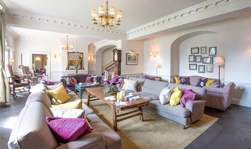 The Elms - Family Suite Image 8