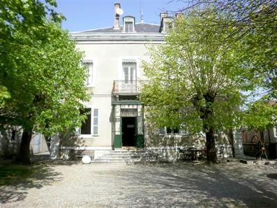 Chateau de La Lanette - Family Suite Image 4