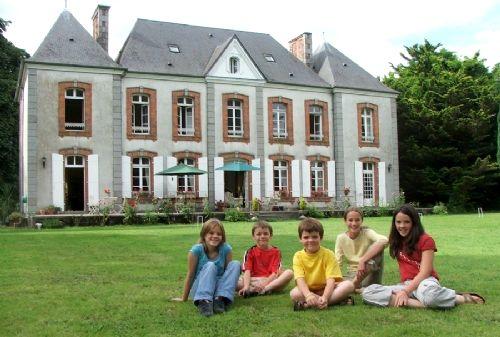 Le Castel- The Roi suite Image 1