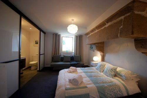 en-suite bedroom plus sofabed