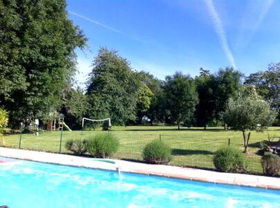 Family Friendly Holidays at Charentes Cluster - House One