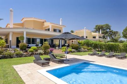 Family Friendly Holidays at Martinhal Quinta -4 Bed Villa