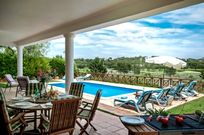 example villa