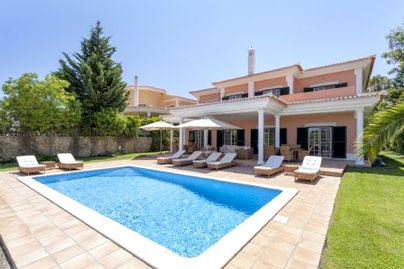 Family Friendly Holidays at Martinhal Quinta -3 Bed Villa