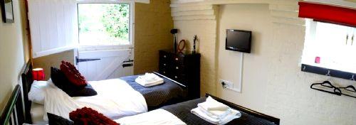 Granary Bedroom 2