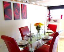 Granary Dining Room