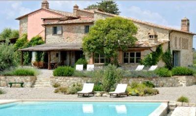 San Martino Farmhouse Image 1