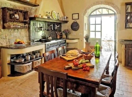 San Martino Farmhouse Image 5