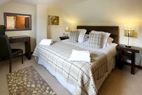Heather Main Bedroom