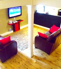 Granary Living Space