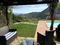Swimming Pool Terrance