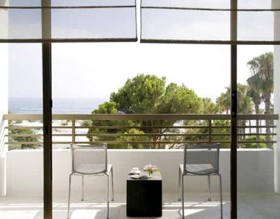 Family Friendly Holidays at Almyra - Veranda Sea View Room