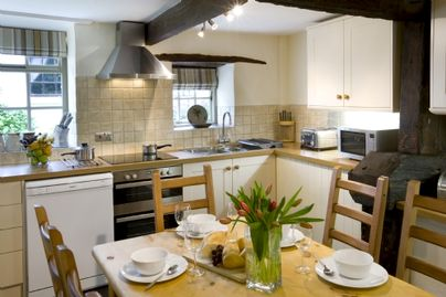 Family Friendly Holidays at Clydey Cottages - Honeysuckle Cottage