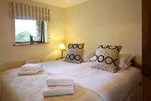 Glyndwr Double Or Twin Bedroom