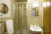 Glyndwr Upstairs Shower Room