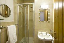 Glyndwr Upstairs Shower Room