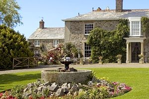 Family Friendly Holidays at Broomhill Manor Country Estate - Manor House Apartment