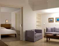1-bed suite