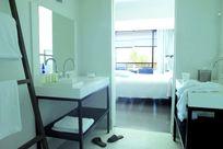Almyra - Terrace Garden View Room Image 3