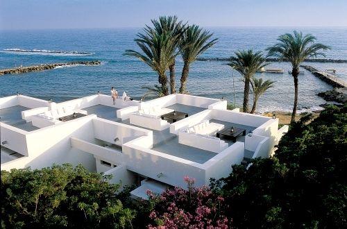 Kyma Suite Roof Terraces