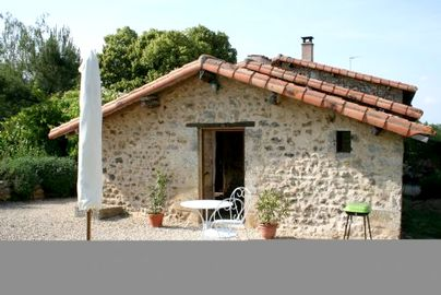 Family Friendly Holidays at Charentes Cluster - House Three