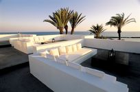Kyma Suite Roof Terrace