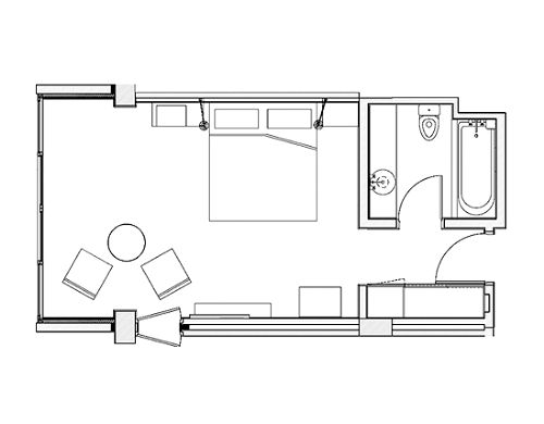 Inland View Floor Plan
