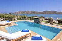 Elounda Gulf Villas & Suites - Beach Front Villa Image 16