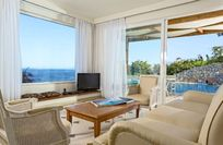 Elounda Gulf Villas & Suites - Aegean Pool Villa Image 4