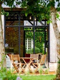 Isidore terrasse
