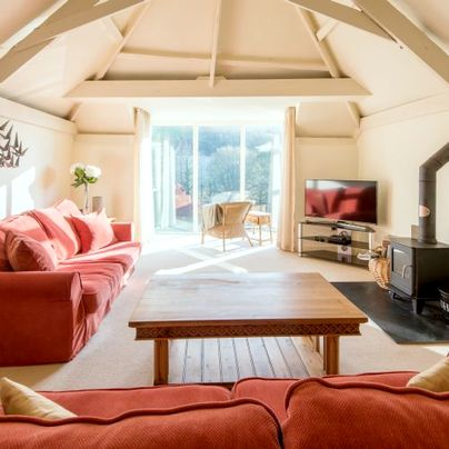 Family Friendly Holidays at South Devon Cottages - Five (TW)