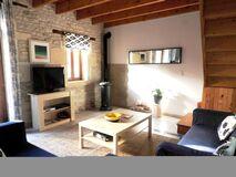 Charente open plan ground floor