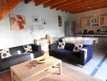 Charente open plan ground floor