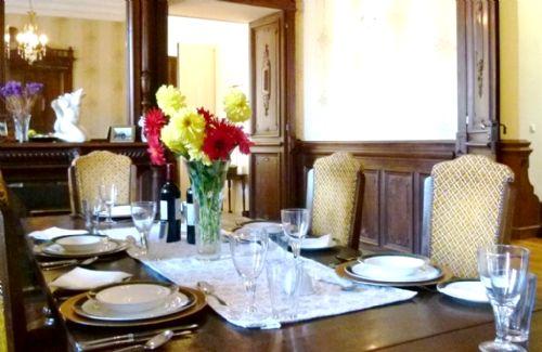 Chateau de La Lanette - Family Suite 2  Image 5