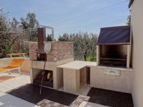 Pizza Oven and Barbeque